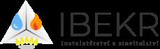Ibekr s.r.o. Logo